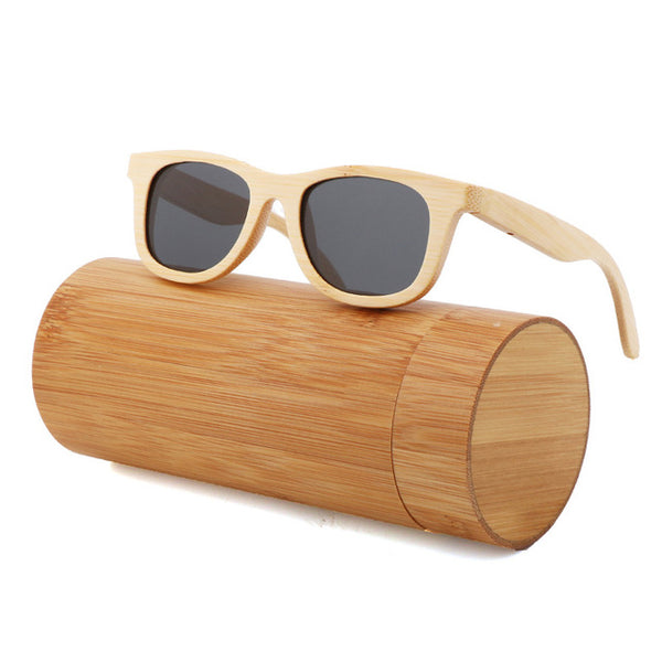 Wooden Sunglasses for Children