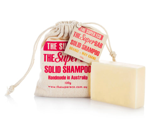 The Benefits of Using a Shampoo Bar