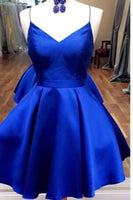 Short Homecoming dress Prom Dress 8th Graduation Dress Custom-made School Dance Dress YDH0016