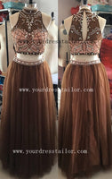 Yourdresstailor Real Photo Prom Dress YDR003