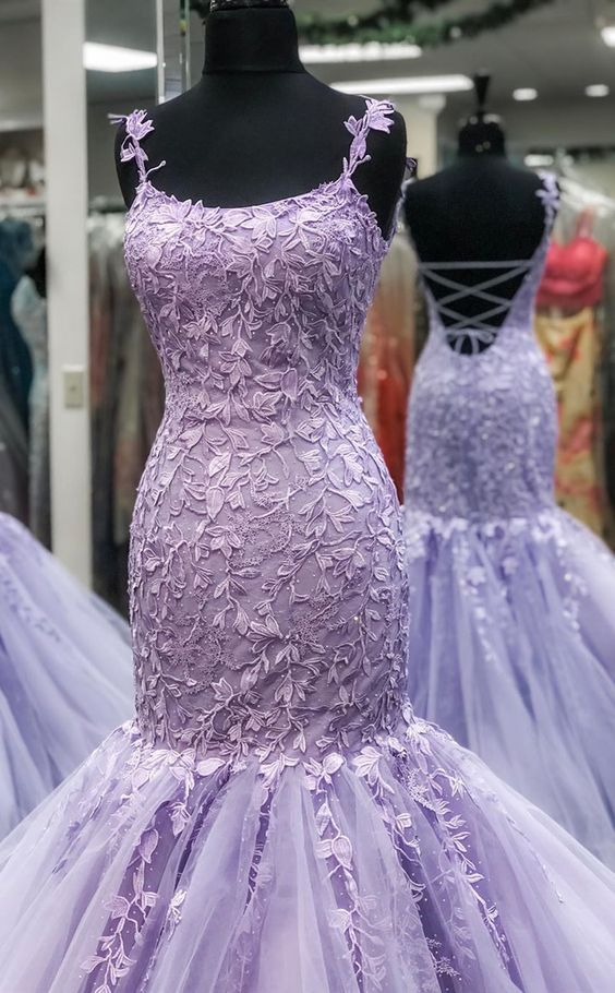 2020 New Long Prom Dresses with Applique and Beading 8th Graduation Dress School Dance Winter Formal Dress YDP0906