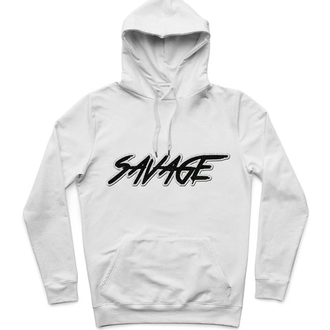 Frost Savage Pull-Over Hoodie