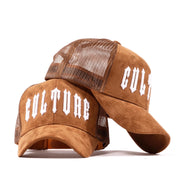 Wheat Culture Hat