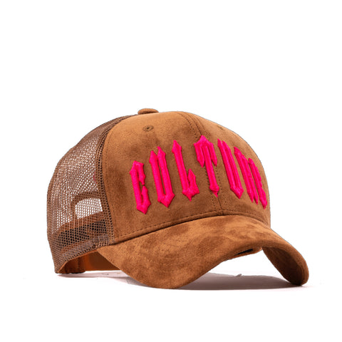 Electric Culture Hat