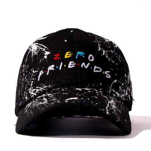 Zero Friends Splash Hat