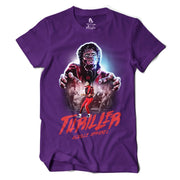 THRILLER T-SHIRT