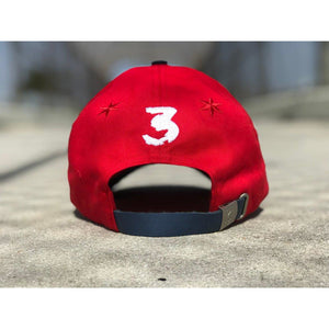 Two Tone Savage Hat