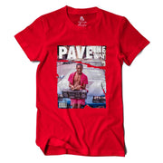 Pave The Way T-shirt