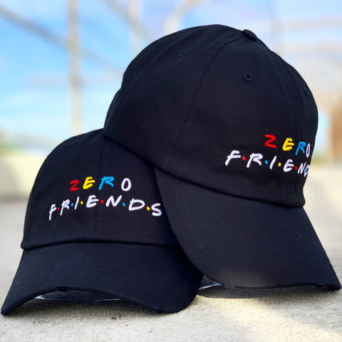 Classic Zero friends Hat