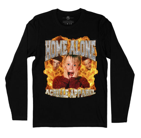 Home Alone Vintage Long Sleeve