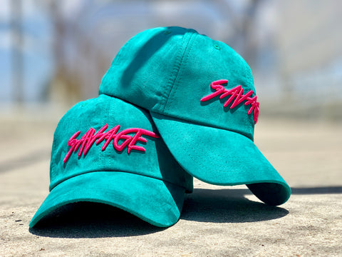 South Beach Edition Savage Hat