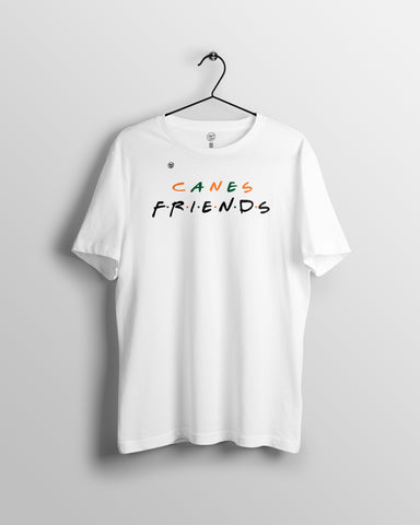 CANE FRIENDS T-SHIRT
