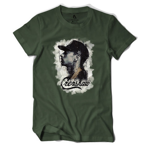 Nipsey Hussle Tribute T-Shirt