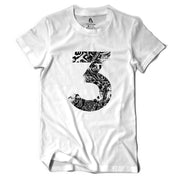 "Graffiti ""3"" T-SHIRT"