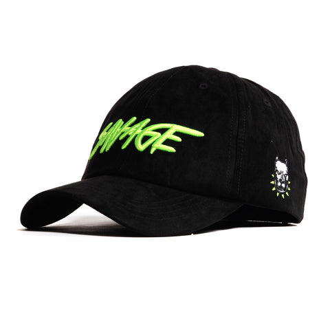 Slime Savage Hat