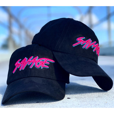 Miami Vice Suede Savage Hat