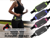 "Running Bag 6.2"" Waist Bag Running Belt"