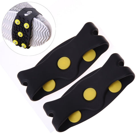 Winter 5studs Snow Anti Slip Ice crampons