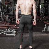 Compression Tight Long Pants Bodybuilding Trousers Leggings