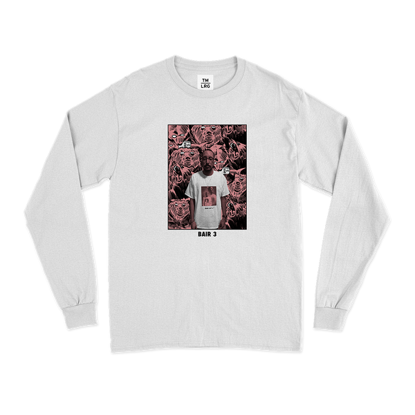 BAIR 3.0 LONG SLEEVE