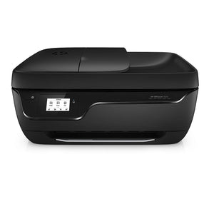 HP K7V40A#B1H OfficeJet 3830 All-in-One Wireless Printer with Mobile Printing, Instant Ink ready (K7V40A)