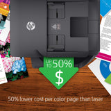 HP T0F29A#B1H  OfficeJet Pro 6978 All-in-One Wireless Printer with Mobile Printing, Instant Ink ready (T0F29A)