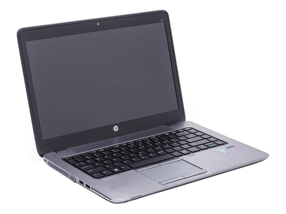 HP EliteBook 840G1 Laptop with 1 Year of EZ Protect