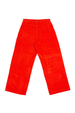 MEN'S CORDUROY RAVER PANTS