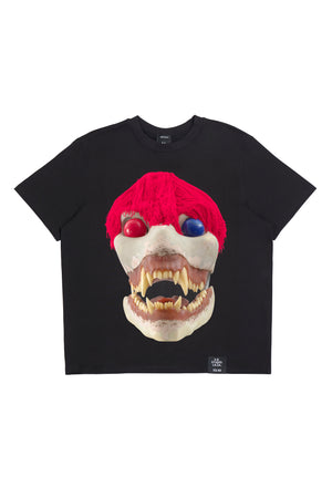 ED. 50 BASIC T-SHIRT WITH SKULLS