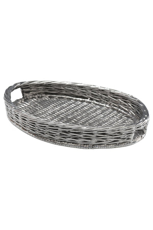 BASKET PURSE (FLAT), 2019