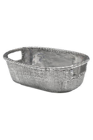 BASKET PURSE (OVAL), 2019