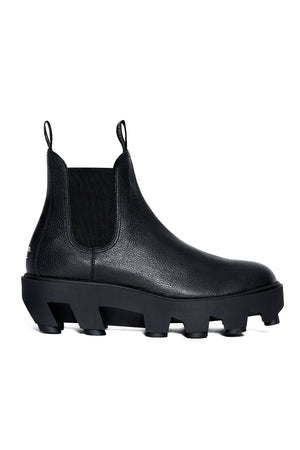 SLIP-ON THERAPIST BOOT