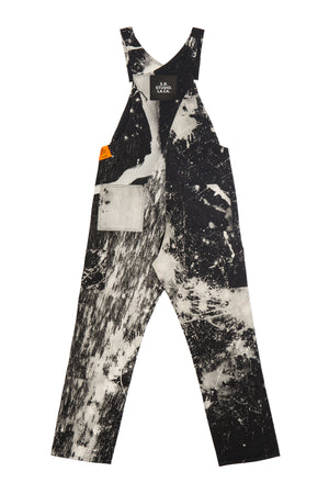 MEN'S HAND-BLEACHED SOTO OVERALL