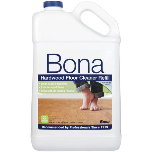 Bona Wood Floor Cleaner 4l refill