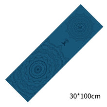 Load image into Gallery viewer, Brinley Yoga Mat Towel