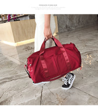 Load image into Gallery viewer, Krystal Gym Bag