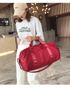 Krystal Gym Bag