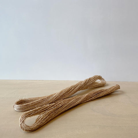 Abaca String