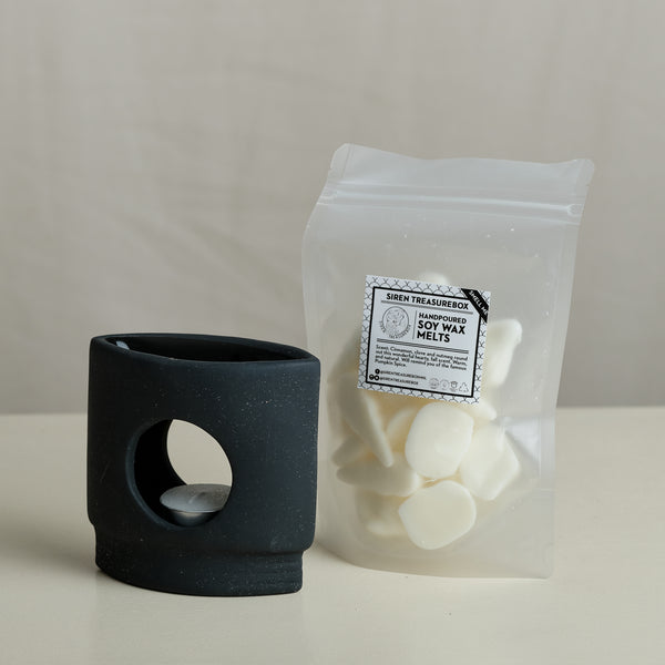 Calm Series: Soy Wax Melts 100g