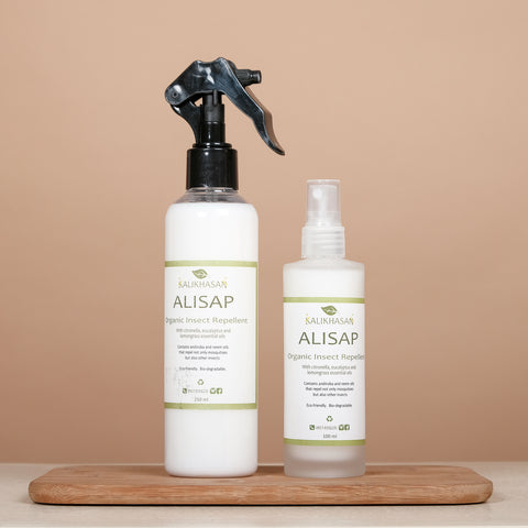 Alisap Insect Repellent