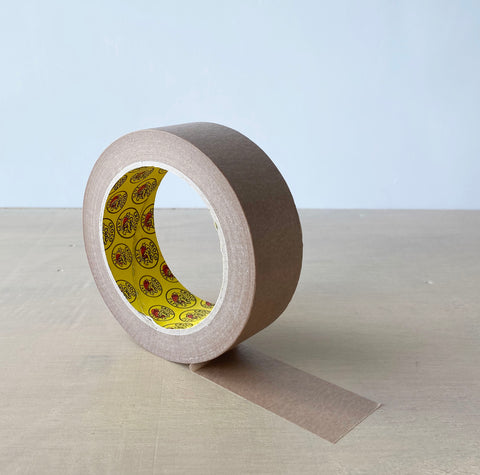 Kraft Tape (Self-adhesive)