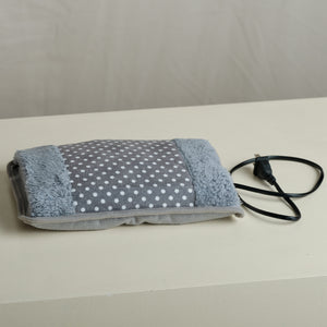 Rechargeable Hot Compress