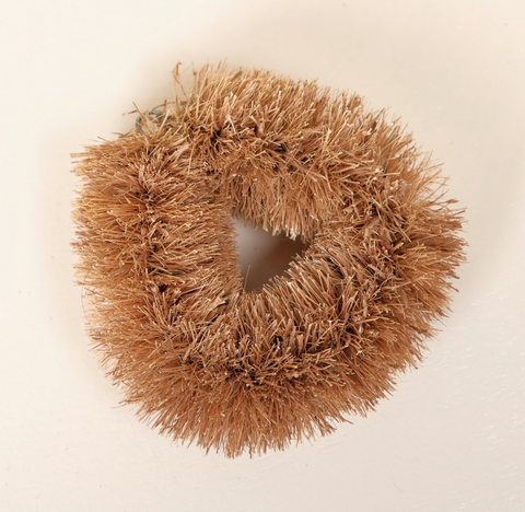 Coir Brush