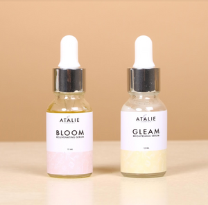 Face Serum Kit