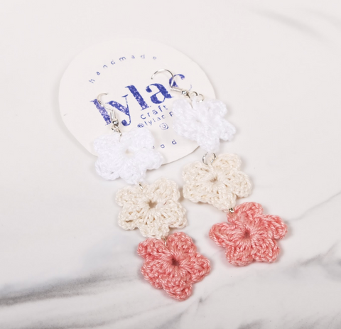 Hana Lightweight Earrings