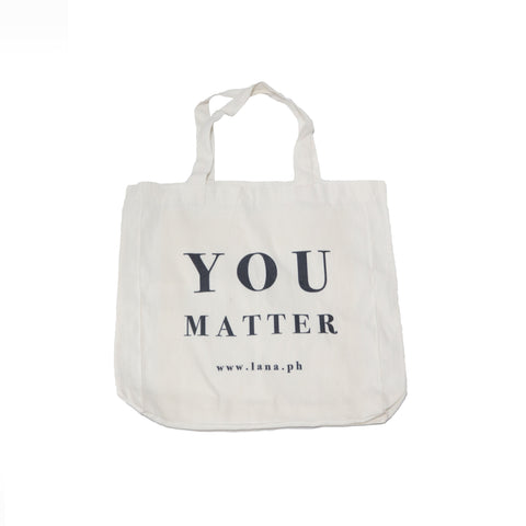 You Matter Tote