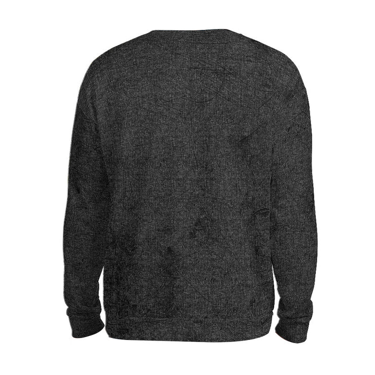 SLVSH Alloy Crewneck | Gray