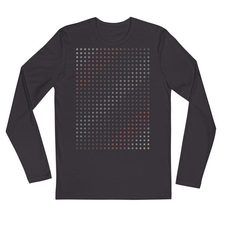 Minefield LS Crew | Gray