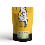 Rabbit Hole Coffee Roasters Finca Un Regalo Natural Bag