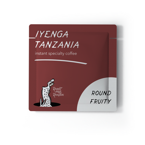 Instant Coffee - Iyenga